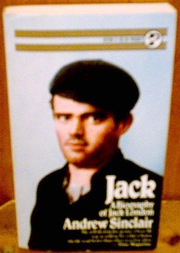9780671822996: Jack a Biography of Jack London