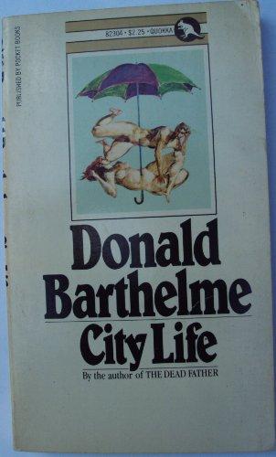 9780671823047: Title: City Life