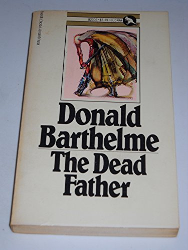 9780671823054: Dead Father