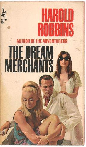 9780671823078: Dream Merchants