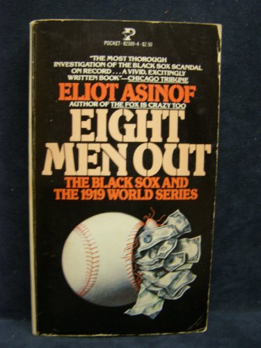 9780671823092: Eight Men Out: The Black Sox and the 1919 World Series