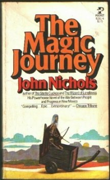 9780671823115: The Magic Journey
