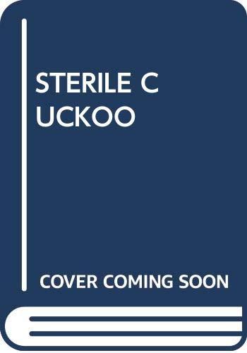 9780671823214: Sterile Cuckoo