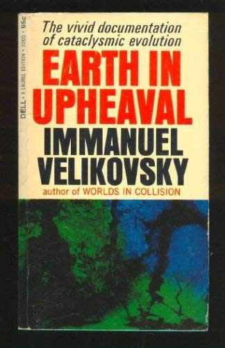 9780671823399: Earth in Upheaval