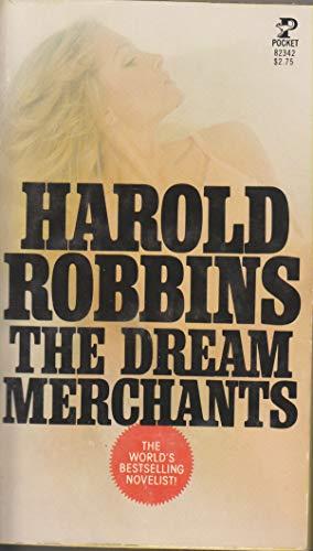 9780671823429: The Dream Merchants