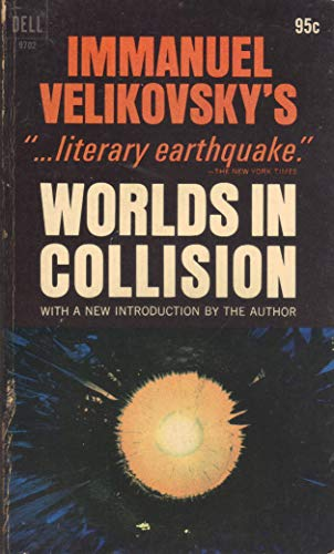 9780671823443: Worlds in Collision