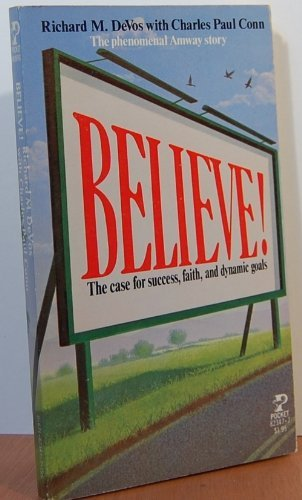 9780671823474: Believe