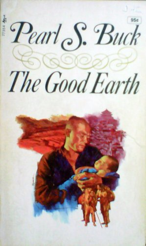 buck by earth essay good pearl s Find great deals on ebay for the good earth pearl s buck and hungry hill daphne du maurier shop with confidence.