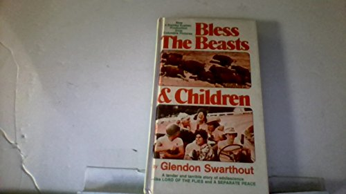 9780671823573: Bless the Beasts & Children (Movie Tie-In)