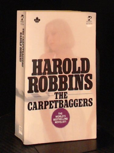 The Carpetbaggers: Harold Robbins