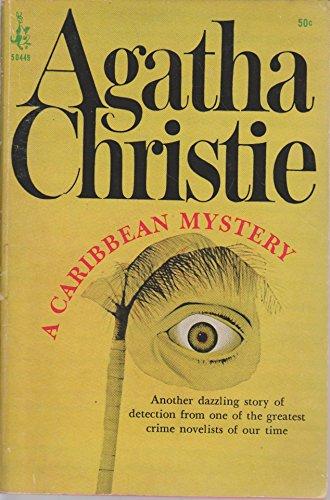 A Caribbean Mystery: Christie, Agatha
