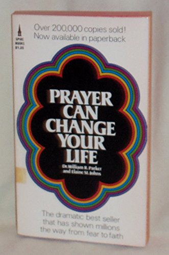 9780671823665: Prayer Can Change Your Life