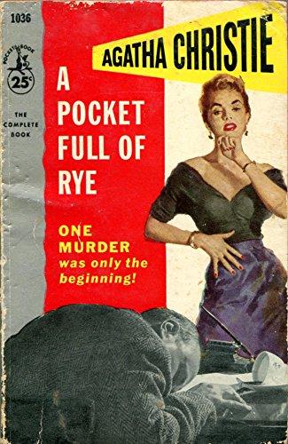 9780671823757: A Pocket Full of Rye