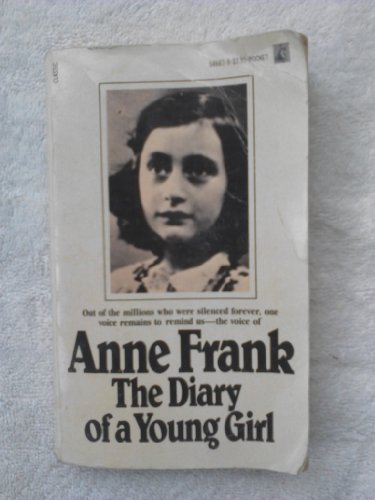9780671824495: Anne Frank - The Diary of a Yo