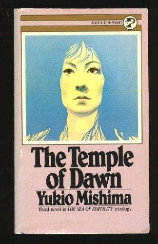 9780671824532: Title: Temple of Dawn