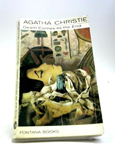 Remembered Death: Agatha Christie