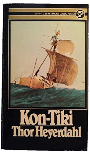 9780671824723: Kon Tiki E