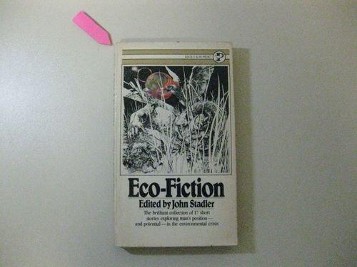 9780671824785: Eco-Fiction