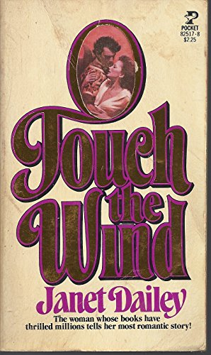 9780671825171: Touch the Wind