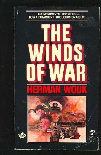 9780671825270: The Winds of War