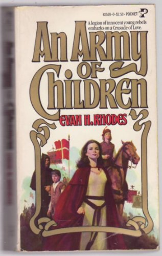 9780671825386: Army of Children