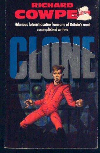 9780671825430: Clone