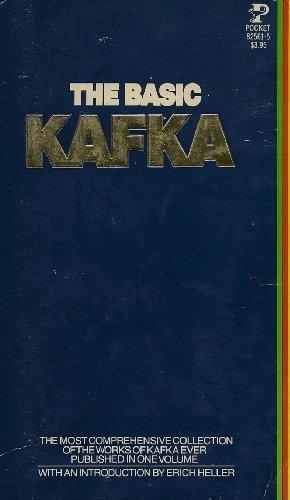 9780671825614: The Basic Kafka