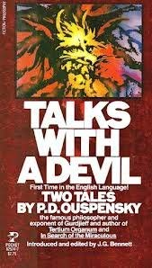 9780671825744: Talks With the Devil