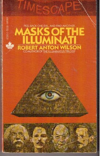 9780671825850: Masks of the Illuminati