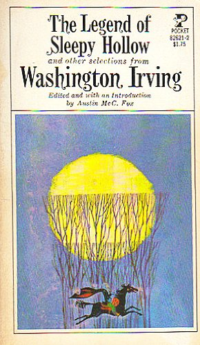 9780671826215: The Legend of Sleepy Hollow and Other Selections from Washington Irving