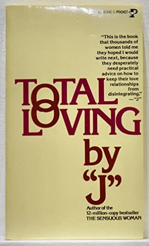 9780671826222: Total Loving by J