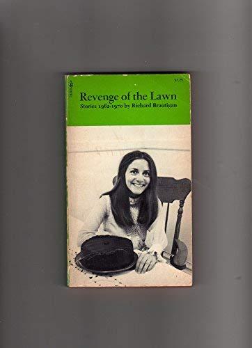 9780671826345: Revenge of Lawn