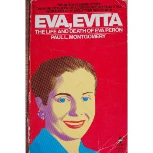 9780671826529: Eva, Evita: the life and death of Eva Peron