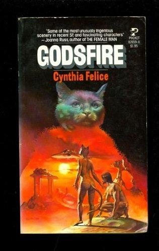 9780671826598: Godsfire