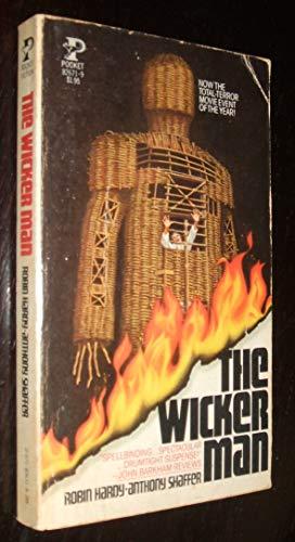 9780671826710: The Wicker Man