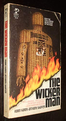 The Wicker Man: Robin Hardy, Anthony