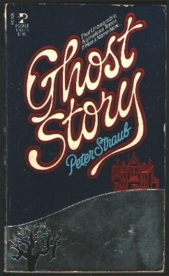 9780671826857: Ghost Story