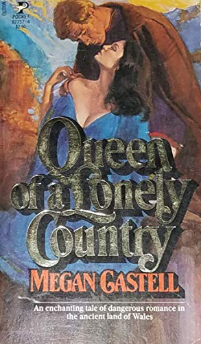Queen of a Lonely Country: Jeanne Williams