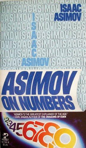 Asimov on Numbers: Isaac Asimov