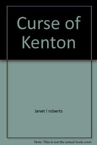 9780671827533: Curse of Kenton
