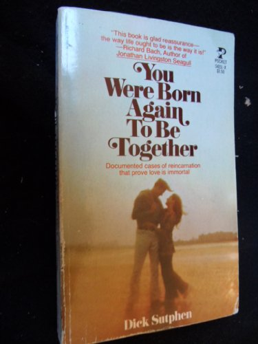 9780671827908: You Were Born Again to be Together