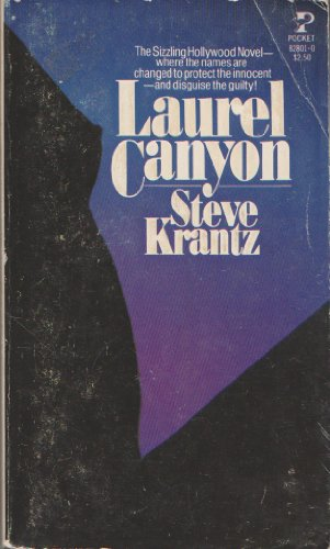 9780671828011: Laurel Canyon