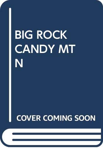 9780671828042: The Big Rock Candy Mountain