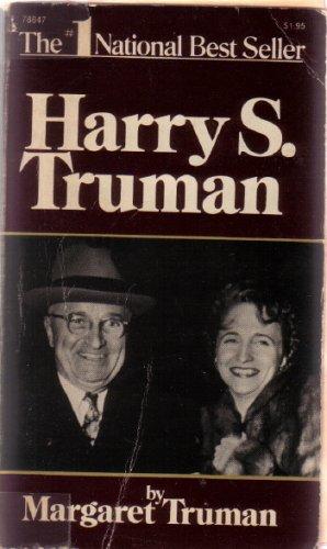 9780671828127: Harry S. Truman