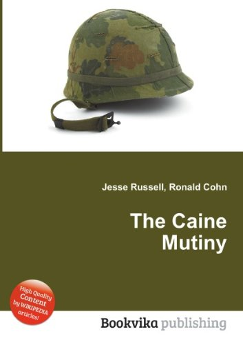 9780671828165: Caine Mutiny