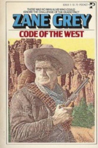 9780671828189: Code of West