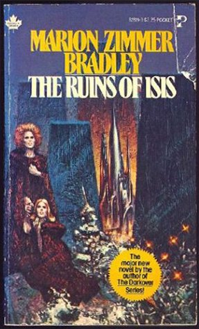 9780671828196: The ruins of Isis