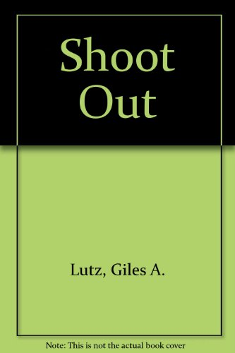 9780671828219: The Shoot Out