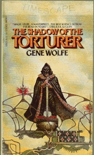 9780671828257: The Shadow of the Torturer
