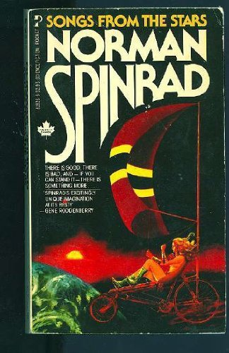 Songs From The Stars: Spinrad, Norman